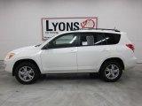 2011 Super White Toyota RAV4 I4 4WD #41300348