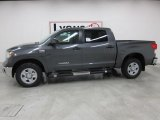 2011 Magnetic Gray Metallic Toyota Tundra CrewMax 4x4 #41300362