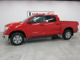 2011 Radiant Red Toyota Tundra CrewMax 4x4 #41300365