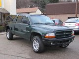 Dodge Dakota 2000 Data, Info and Specs