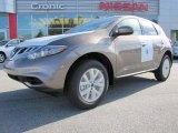 2011 Tinted Bronze Nissan Murano S #41300859