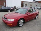 Acura CL 1998 Data, Info and Specs