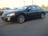 2005 Chrysler Sebring Brilliant Black