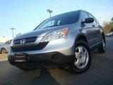 2008 Whistler Silver Metallic Honda CR-V LX #41300663