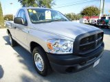 2008 Dodge Ram 1500 ST Regular Cab Data, Info and Specs