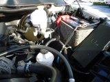 2008 Dodge Ram 1500 ST Regular Cab 4.7 Liter SOHC 16-Valve Flex Fuel Magnum V8 Engine