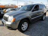 2008 Mineral Gray Metallic Jeep Grand Cherokee Laredo 4x4 #41301224