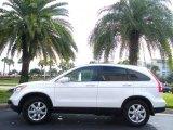 2008 Taffeta White Honda CR-V EX-L #41300463