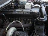 2001 Dodge Ram 2500 SLT Quad Cab 4x4 5.9 Liter OHV 24-Valve Cummins Turbo Diesel Inline 6 Cylinder Engine