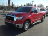 2007 Radiant Red Toyota Tundra SR5 TRD Double Cab #41301241