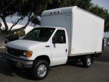 2004 Ford E Series Cutaway E350 Commercial Moving Truck Data, Info and Specs