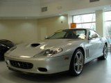 Ferrari 575M Maranello Data, Info and Specs
