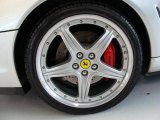 Ferrari 575M Maranello 2005 Wheels and Tires