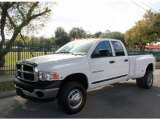 Dodge Ram 3500 2005 Data, Info and Specs