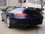 2004 Porsche 911 Midnight Blue Metallic