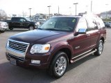 2006 Ford Explorer Limited 4x4 Data, Info and Specs