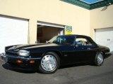 Jaguar XJ 1996 Data, Info and Specs