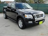 2009 Ford Explorer Sport Trac XLT Data, Info and Specs