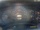2004 Chevrolet Silverado 1500 LS Crew Cab Gauges