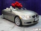 2008 Platinum Bronze Metallic BMW 3 Series 328i Convertible #41300830