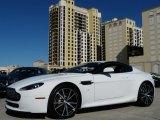 Aston Martin V8 Vantage 2011 Data, Info and Specs