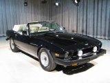 Aston Martin V8 Vantage 1988 Data, Info and Specs