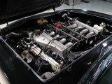 1988 Aston Martin V8 Vantage Engines