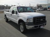 2005 Ford F250 Super Duty XL SuperCab 4x4 Data, Info and Specs