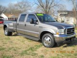 2002 Ford F350 Super Duty XLT Crew Cab Dually Data, Info and Specs