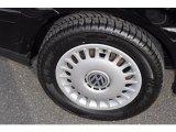 Volkswagen Cabrio 2000 Wheels and Tires