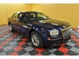 2005 Midnight Blue Pearlcoat Chrysler 300 Touring #41373521