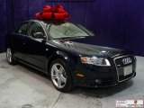 2008 Deep Sea Blue Pearl Effect Audi A4 2.0T Sedan #41373417