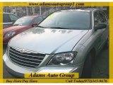 2004 Satin Jade Green Pearl Chrysler Pacifica AWD #41404137