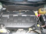 2004 Chrysler Pacifica AWD 3.5 Liter SOHC 24-Valve V6 Engine