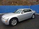 2005 Bright Silver Metallic Chrysler 300 Touring AWD #41404288