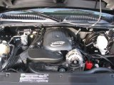 2006 Chevrolet Silverado 1500 LS Regular Cab 4x4 5.3L Flex Fuel OHV 16V Vortec V8 Engine