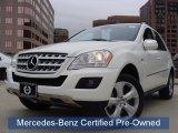 2009 Mercedes-Benz ML 320 BlueTec 4Matic