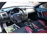 2008 Hyundai Tiburon SE 6 Speed Manual Transmission