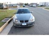 2008 Space Grey Metallic BMW 3 Series 335i Coupe #41423259