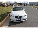2010 Alpine White BMW 3 Series 335i Convertible #41423262