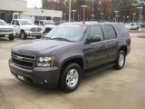 2010 Taupe Gray Metallic Chevrolet Tahoe LT #41423635