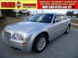 2008 Bright Silver Metallic Chrysler 300 Touring #41423789