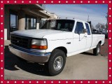 1996 Ford F250 XL Crew Cab Data, Info and Specs
