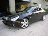 2008 Mercedes-Benz CLS 63 AMG