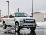 2008 Ford F350 Super Duty XLT SuperCab 4x4 Data, Info and Specs