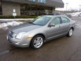 Ford Fusion 2008 Data, Info and Specs