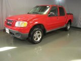 2005 Ford Explorer Sport Trac XLS 4x4 Data, Info and Specs
