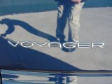 Chrysler Voyager Badges and Logos