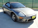 2003 Titanium Pearl Mitsubishi Eclipse Spyder GS #41459803