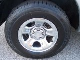 2008 Dodge Ram 1500 SXT Quad Cab Wheel
